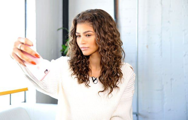Zendaya Hairstyles Braids: Zendaya Is Asked About Hair Style Appropriation And She