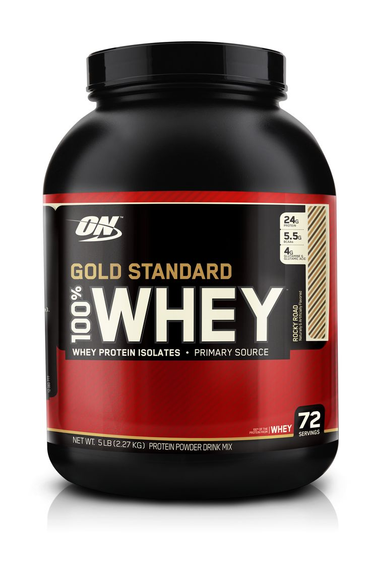 The Best (and Worst) Whey Protein Powders
