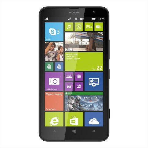 NOKIA+LUMIA+1320+8GB+WINDOW+8+UNLOCKED+SMARTPHONE   The+Nokia+Lumia+1320+features+a+6-inch+IPS+LCD+display+with+720x1280+pixels+resolution+and+boasts+Nokia's+ClearBlack+technology.+The+display+has+a+pixel+density+of+245ppi+(pixels+per+inch).+It+is+powered+by+1.7GHz+dual+core+Qualcomm+Snapdrago...