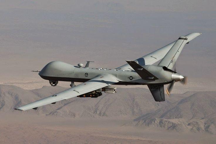 USA Aviation NEWS: U.S. Air Force takes steps to Retain UAV Pilots