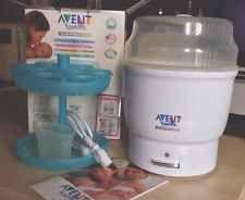 Sterilizzatore Biberon Avent