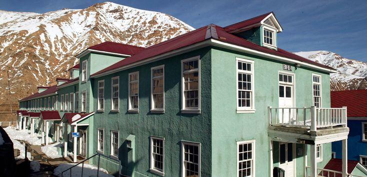 [FOTOS] Visita a Sewell, ex campamento minero Patrimonio de la Humanidad en Chile - La Ruta RallyMobil | La Ruta RallyMobil