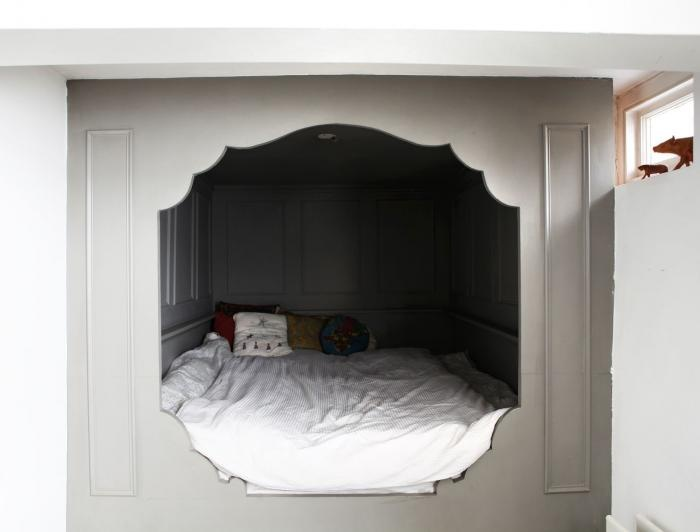 10 Favorites: Modern Alcove Beds : Remodelista