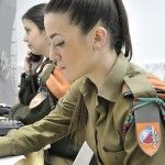 Israele in coda per le maschere antigas
