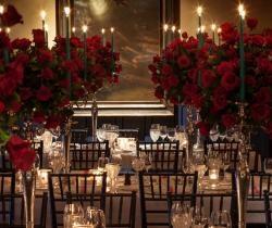 Dream weddings at Huka Lodge