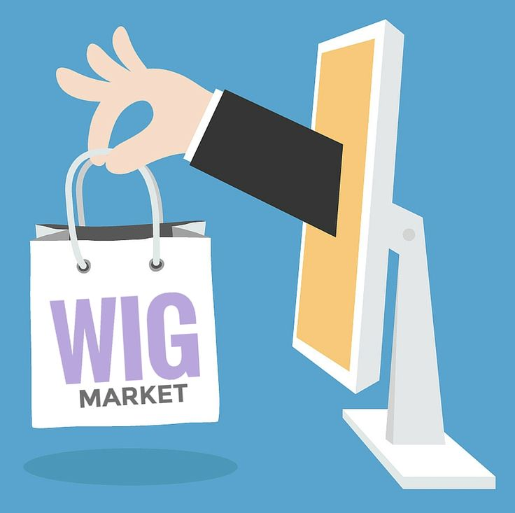 marketing research on a wig store Revenue for the wig and hairpiece stores industry is projected to rise over   according to market-research firm ibisworld's newly updated wig.