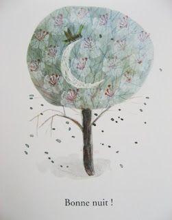 La galette et la Grande Ourse - Anne Herbauts