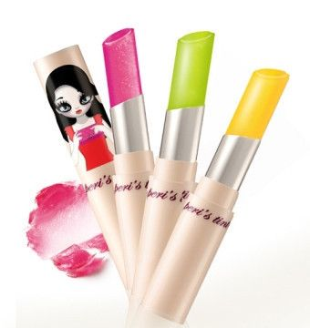As seen in Yahoo Beauty. Peripera Tint Jelly Stick | Peach and Lily