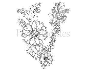 fancy mandala coloring pages - photo#26