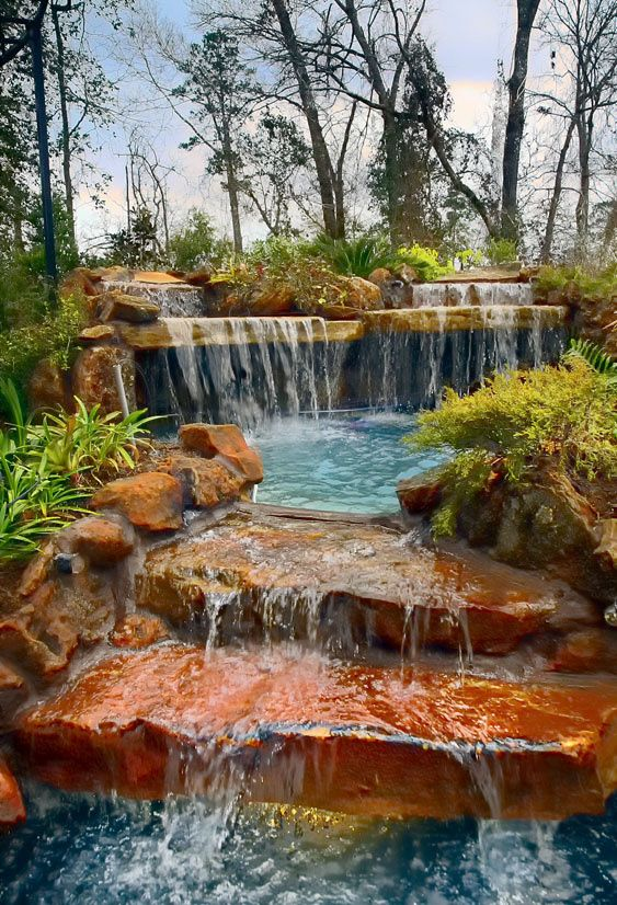 Best 25+ Grotto Pool Ideas On Pinterest | Dream Pools, Awesome Showers And  Lagoon Pool