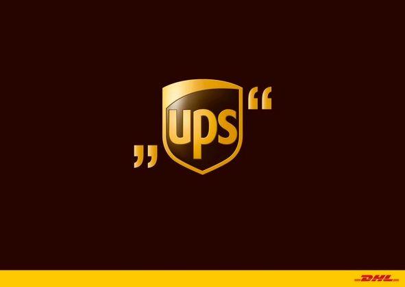 DHL vs. UPS | Kreacja Jung Von Matt