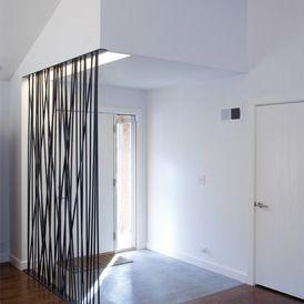 Like for the railings