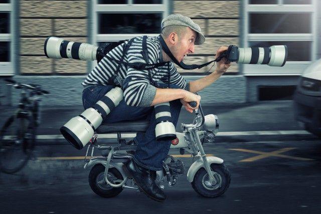 5 ошибок, которые совершают фотографы, когда начинают загружать фотографии в интернет