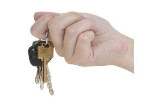 How to Replace a Honda Car Key (4 Steps) | eHow