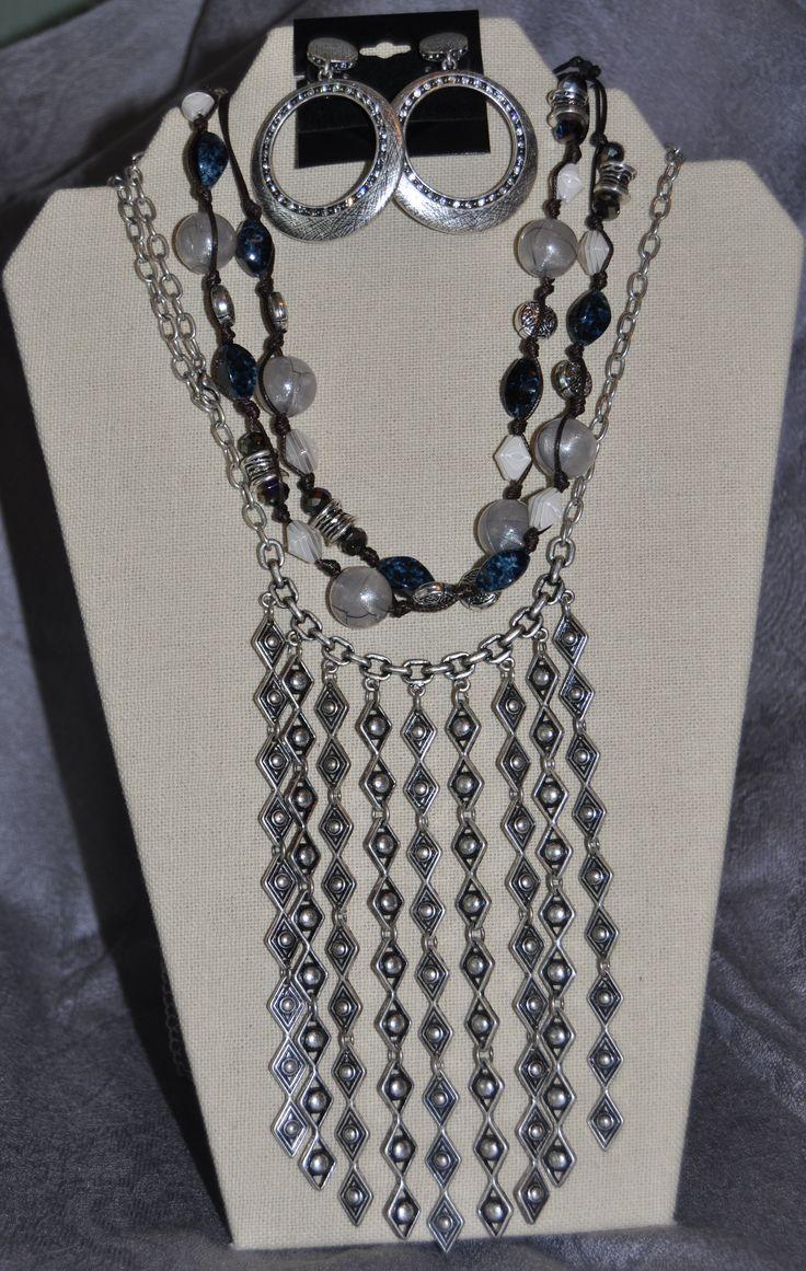Premier Designs Jewelry #PDstyle #jotd View online catalog ...