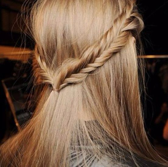 2014 Easy Hairstyles for Busy School Day   Cute Hairstyles For School