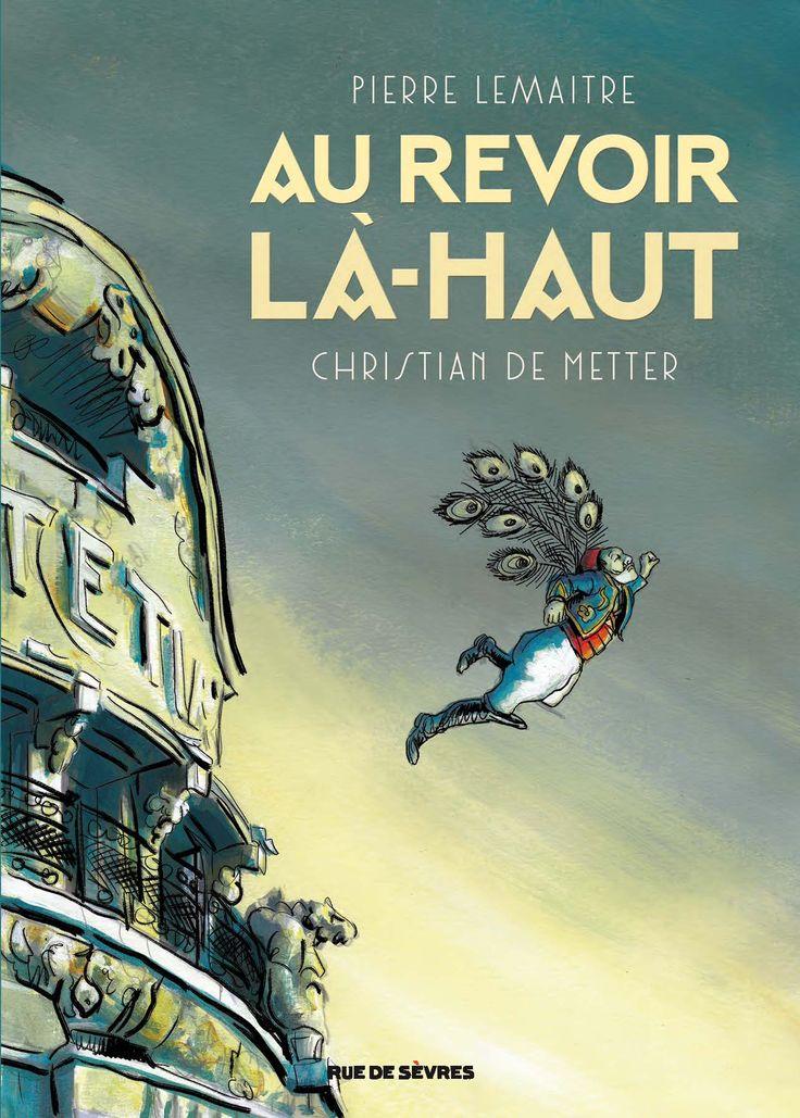 AU REVOIR LA-HAUT | Rue de Sèvres