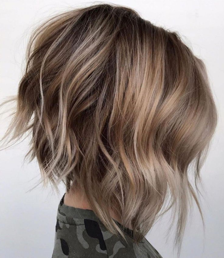 50 Medium Bob Hairstyles for Women Over 40 in 2019 Bob hairstyles are always cu #haircut # ...