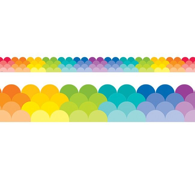 Rainbow Ombre   Trimmers