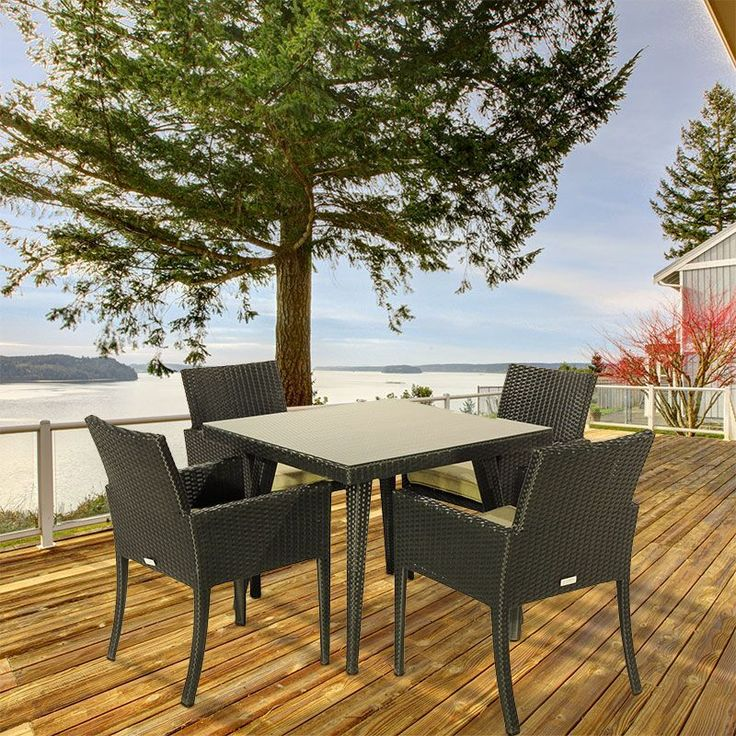 Outdoor Patio Furniture Miami: 13 Best OUR PATIO FURNITURE Images On Pinterest