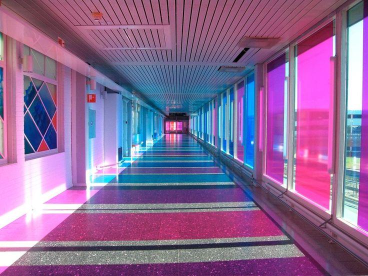 世界一おしゃれな空港!スウェーデン「ストックホルム・アーランダ空港」 | RETRIP[リトリップ]