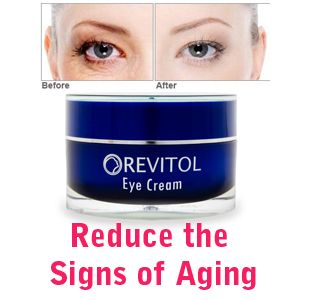 Reduce the signs of aging with Revitol a best natural skin removal cream without any side effects.