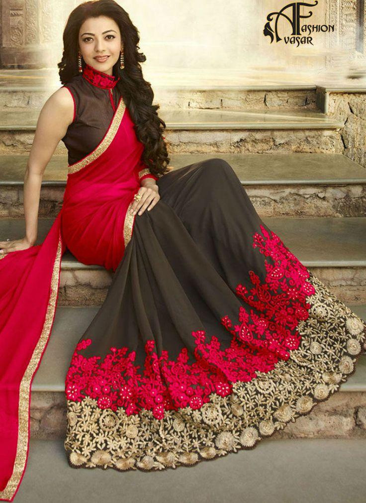 south indian half saree online