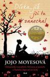 Dívka, již jsi tu zanechal - Jojo Moyes | Databáze knih