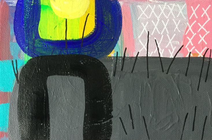 Artmoney by HanneCharlotte Rosenmeier.