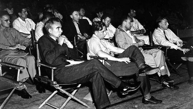 The heartbreaking feud between Edward Teller and J Robert Oppenheimer
