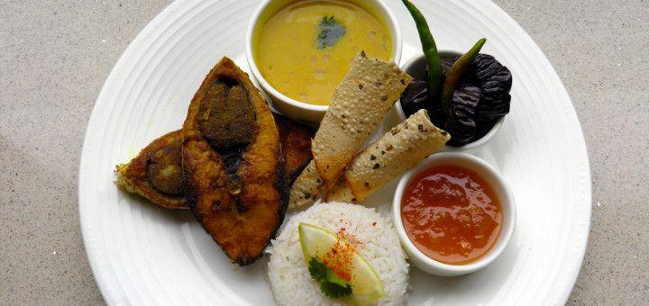 Bengali Food in Delhi at Anupamcaterers.com