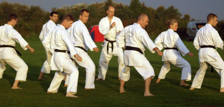Samurai Martial Arts   Home