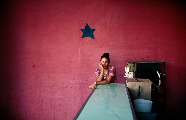 "unrar: ""Cuba, 2008, Alex Webb. """