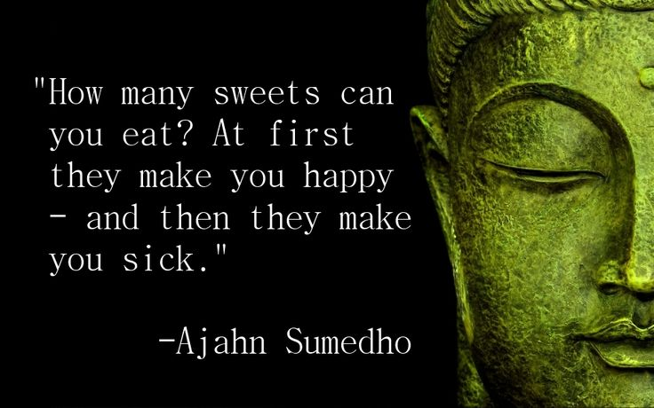 Ajahn Sumedho Quote 12