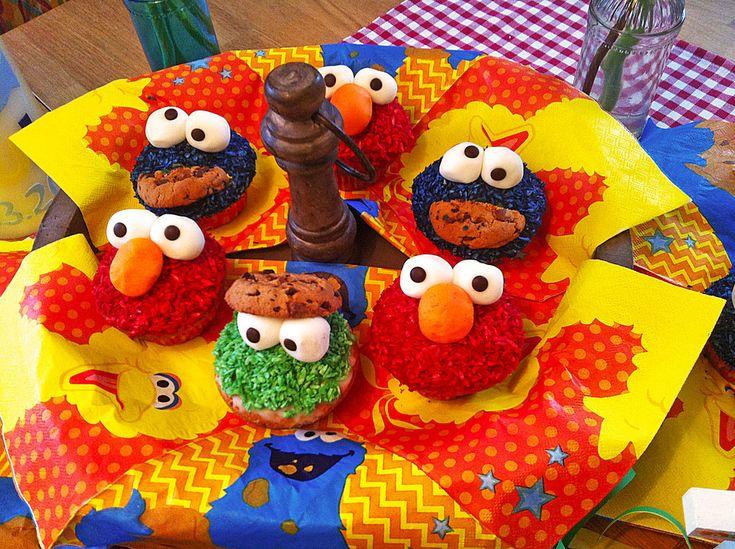 Krümelmonster Muffins, ein beliebtes Rezept aus der Kategorie Kuchen. Bewertungen: 129. Durchschnitt: Ø 4,5.