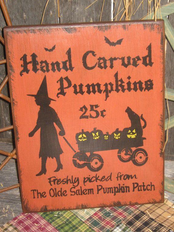 halloween signs sayings