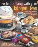 Converting Standard Oven recipes for the Halogen Oven