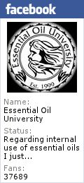 Home   Essential Oil University The purpose of the Essential Oil University website is to provide accurate information and education regarding the world of essential oils. EOU began as a testing organization founded by essential oil chemist Dr. Robert Pappas in 1998 as Applied Essential Oil Research. Dr. Pappas still continues to do analytical testing for the essential oil and fragrance industry today, specializing in GC/MS analysis and reporting the chemical breakdowns of literally hundreds…