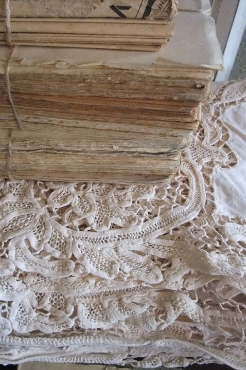 360 Best Lace And Ruffles Images On Pinterest Lace