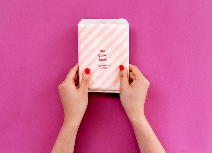 The Cook Book Zine on Behance