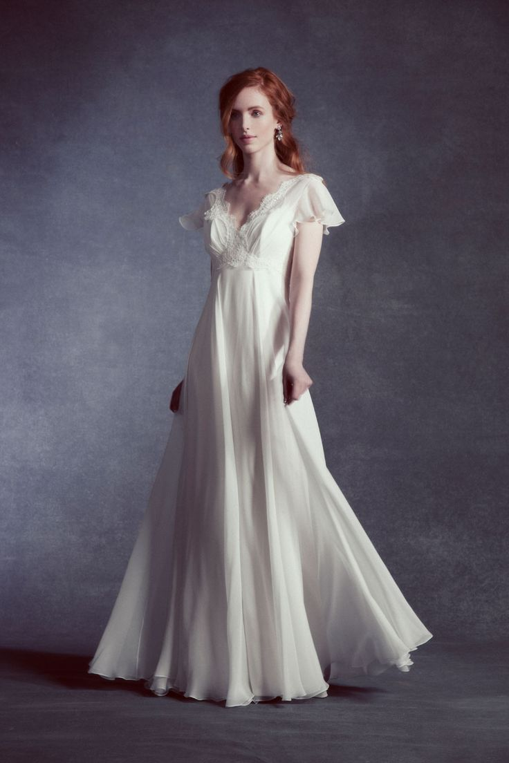 Spectacular Beautiful Wedding Dresses The Emma Hunt London Sample Sale