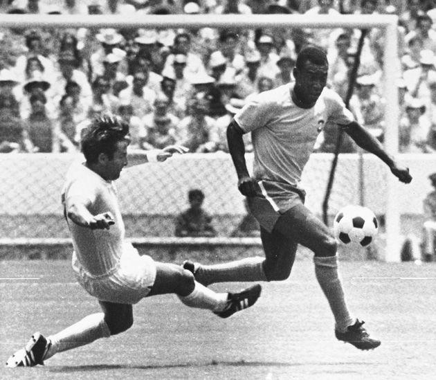 Pelé 1970