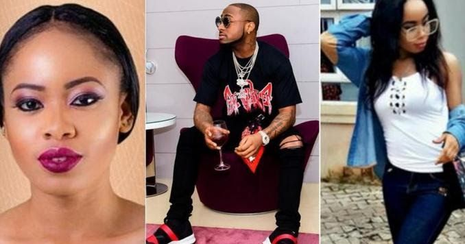http://ift.tt/2IihWRL http://ift.tt/2Hskqf3  - Nina States Why She Can Not Date Davido #BBNaija:  Big Brother Naija 2018 housemate Nina on Saturday disclosed that she can not date musicians like Davido due to the fact that she is the jealous type.  She said this while interacting with fellow housemates Miracle and Ifu Ennada shortly after the nights show. Nina said she cant see other women rocking her lover because she will die.  She said I cant date musicians like Davido; when I see other…