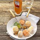 Een heerlijk recept: Visfondue