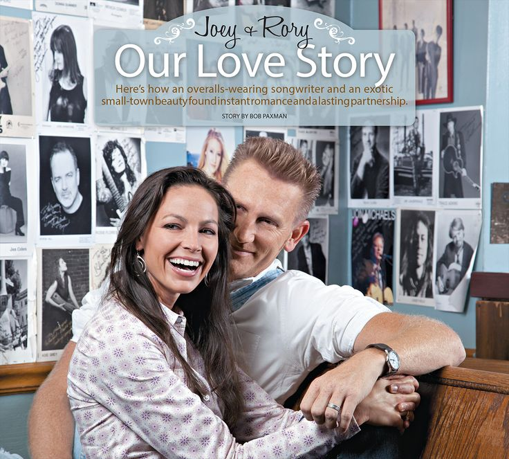 114 best Joey & Rory Feek/Their Story images on Pinterest | Joey ...