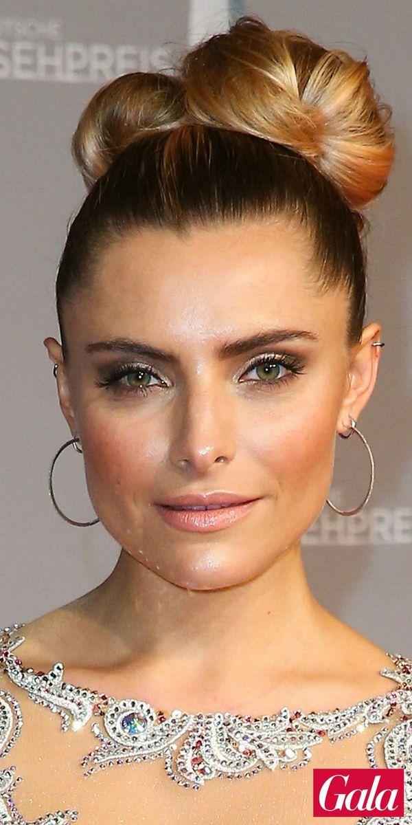 Star Frisuren Die Looks Von Sophia Thomalla Haarstyling