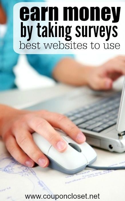 Here are my favorite legitimate survey websites that you can use to help make some extra money.