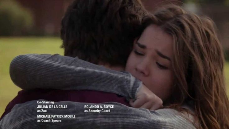 The Fosters - Season 1: Episode 12 | Featured Clip: Brandon & Callie Reunion