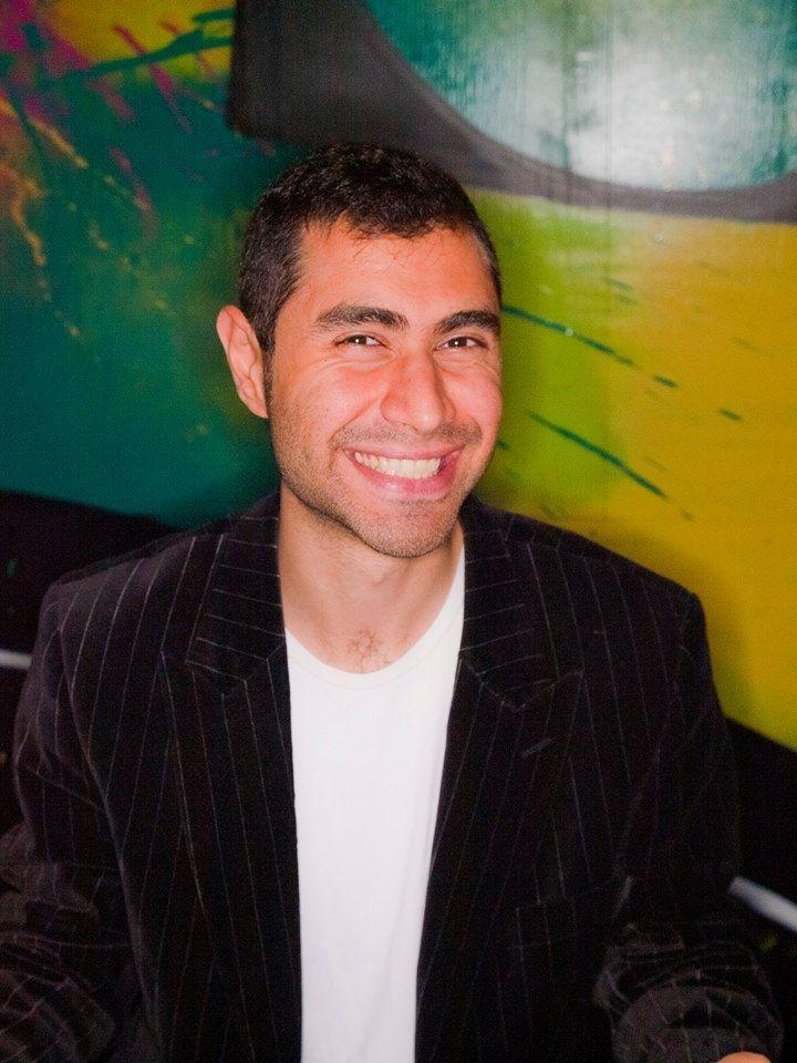 Hassan Behgouei