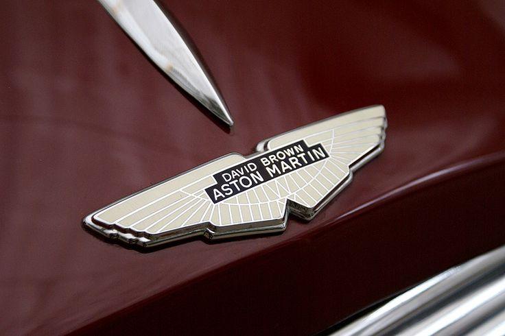 1956 Aston Martin DB2/4 Mk II